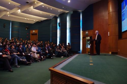 会议现场20111112