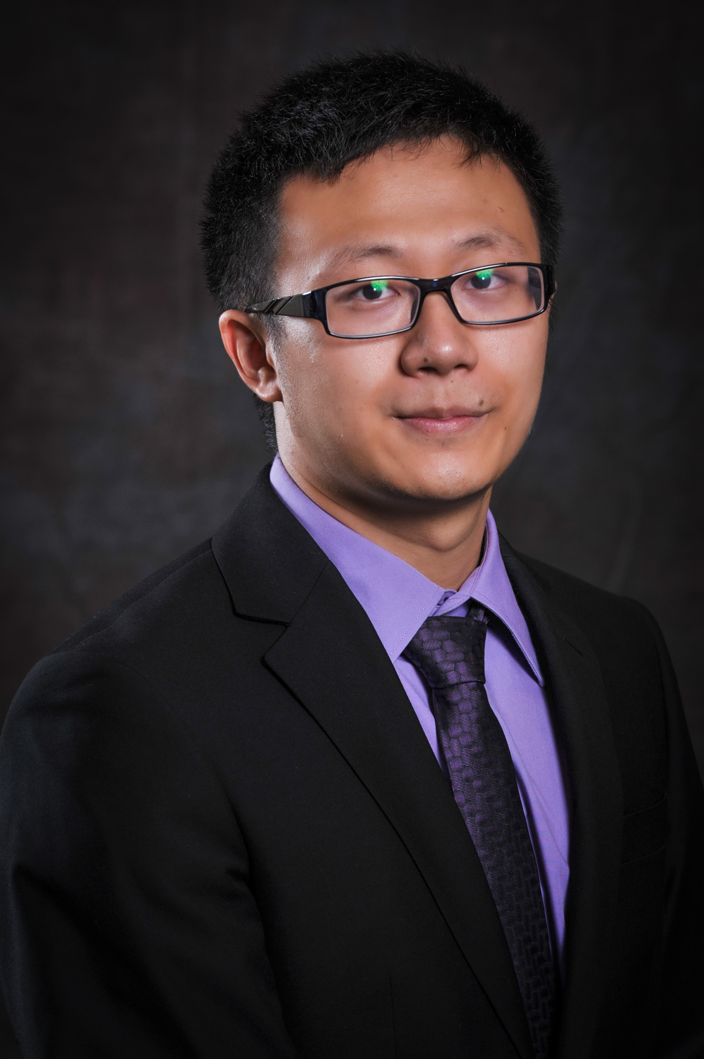 ENG - Industrial & Management Systems Engineering - Shuai Huang