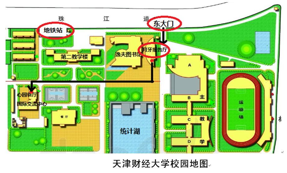 tianjinUniv0map